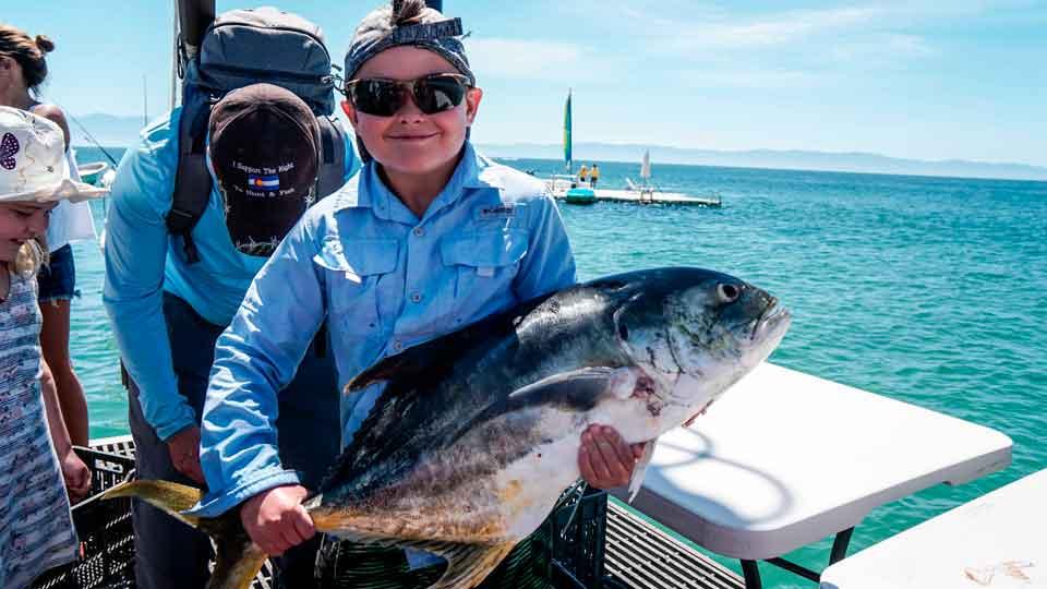 2nd Annual Punta Mita Game Fishing Tournament
