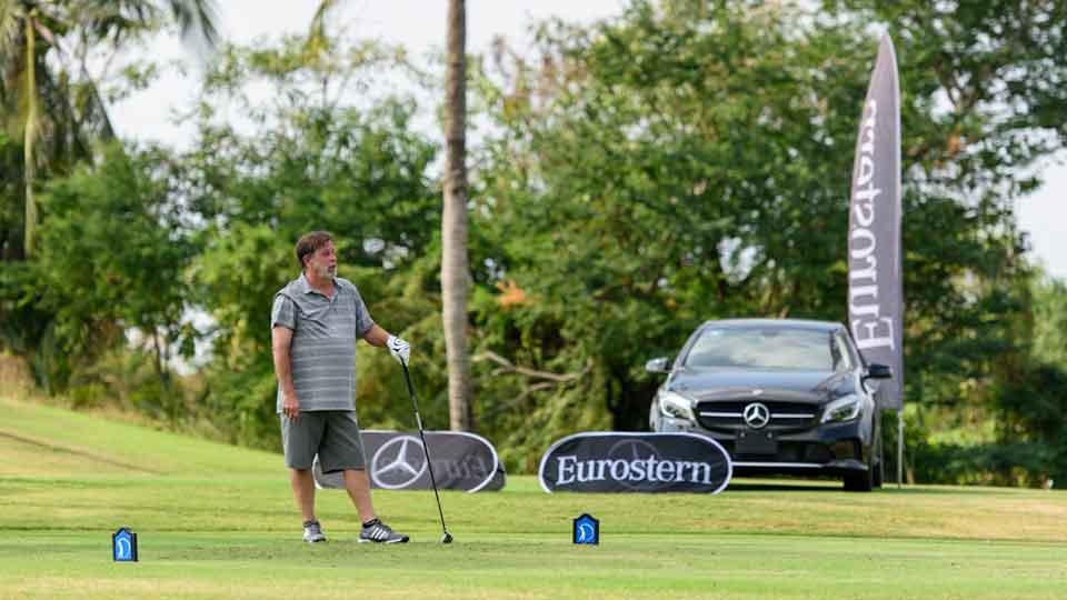 VIII Punta Mita Gourmet & Golf Classic